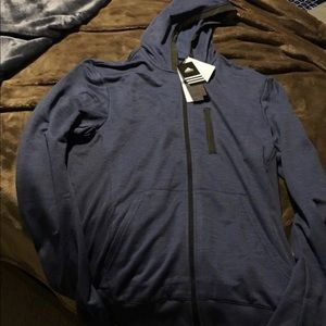 NWT mens adidas jacket